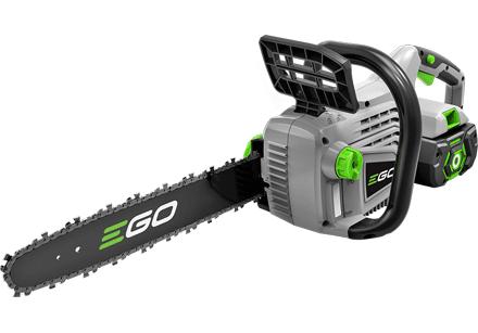 EGO CS1600E 40cm Chain Saw