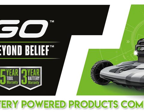 EGO Power Plus products coming to The Honda Shop