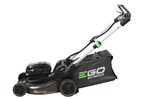 EGO LM2022E-SP 50cm Self-Propelled Mower