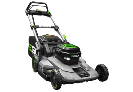 EGO LM2102E-SP 52cm Self-Propelled Mower