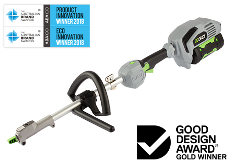 EGO Multi-Tool Power Head