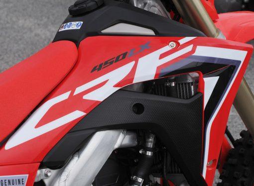 Honda CRF450LX FMF Offer