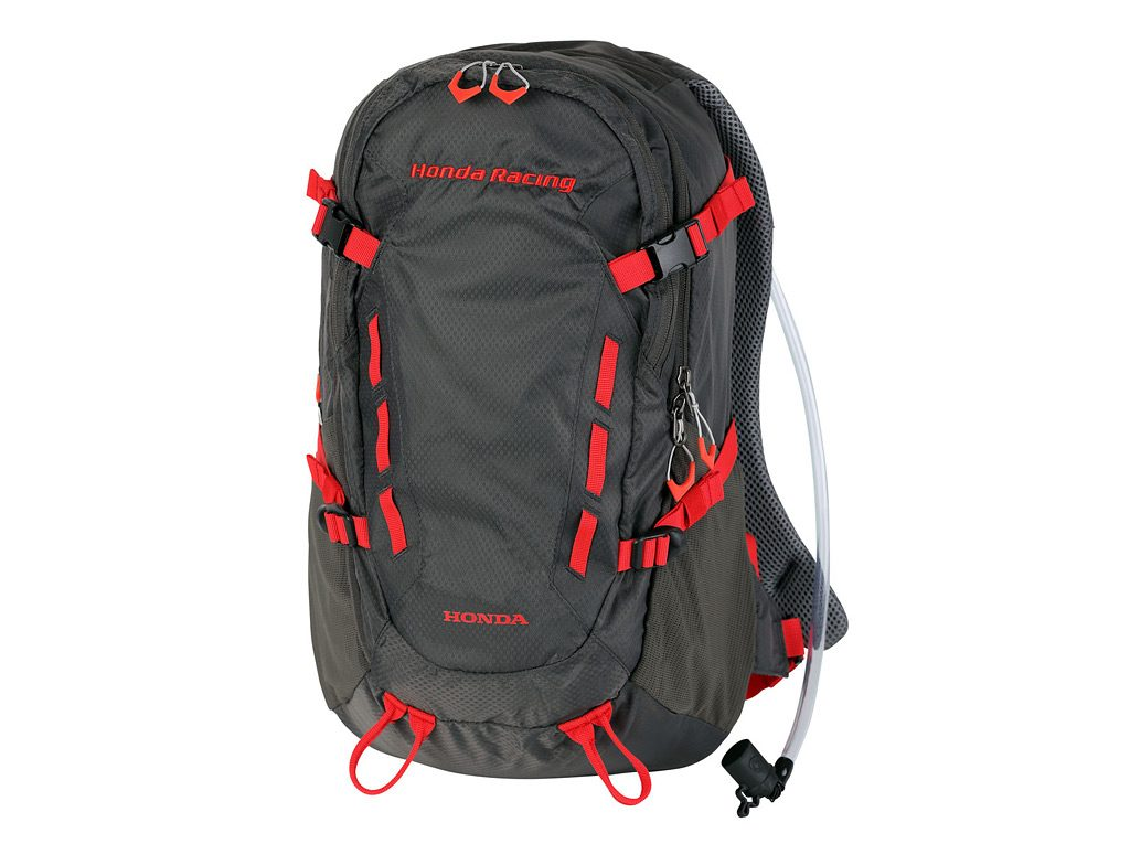 Honda Racing Hydration Back Pack