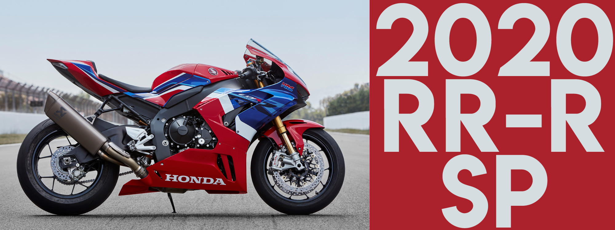Honda CBR1000RR-R SP 2020 Specs and Pricing track