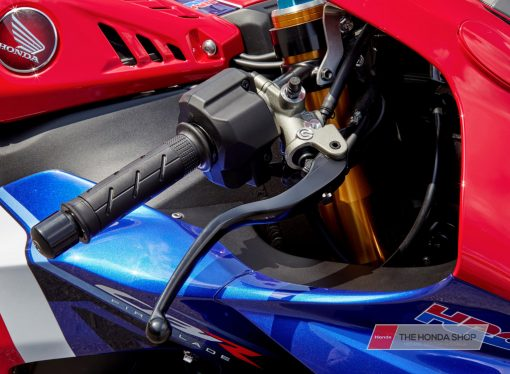 Honda CBR1000RR-R SP 2020 brakes