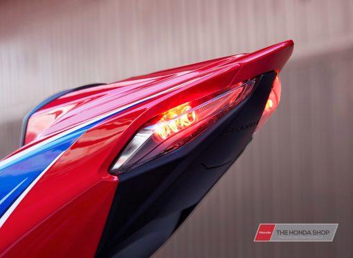 Honda CBR1000RR-R SP 2020 LED lighting
