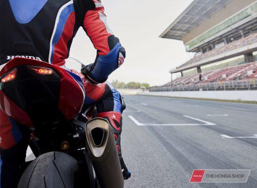 Honda CBR1000RR-R SP 2020 tail lights