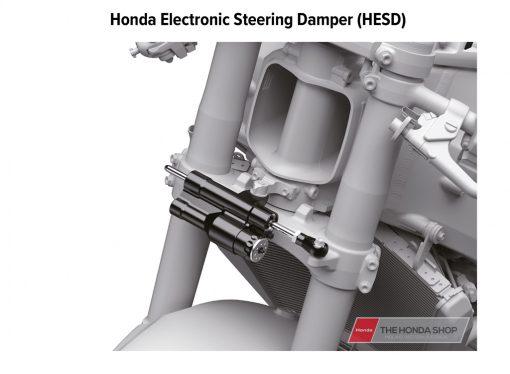 Honda CBR1000RR-R SP 2020 head stem