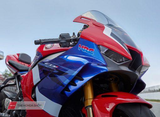 Honda CBR1000RR-R SP 2020 front end