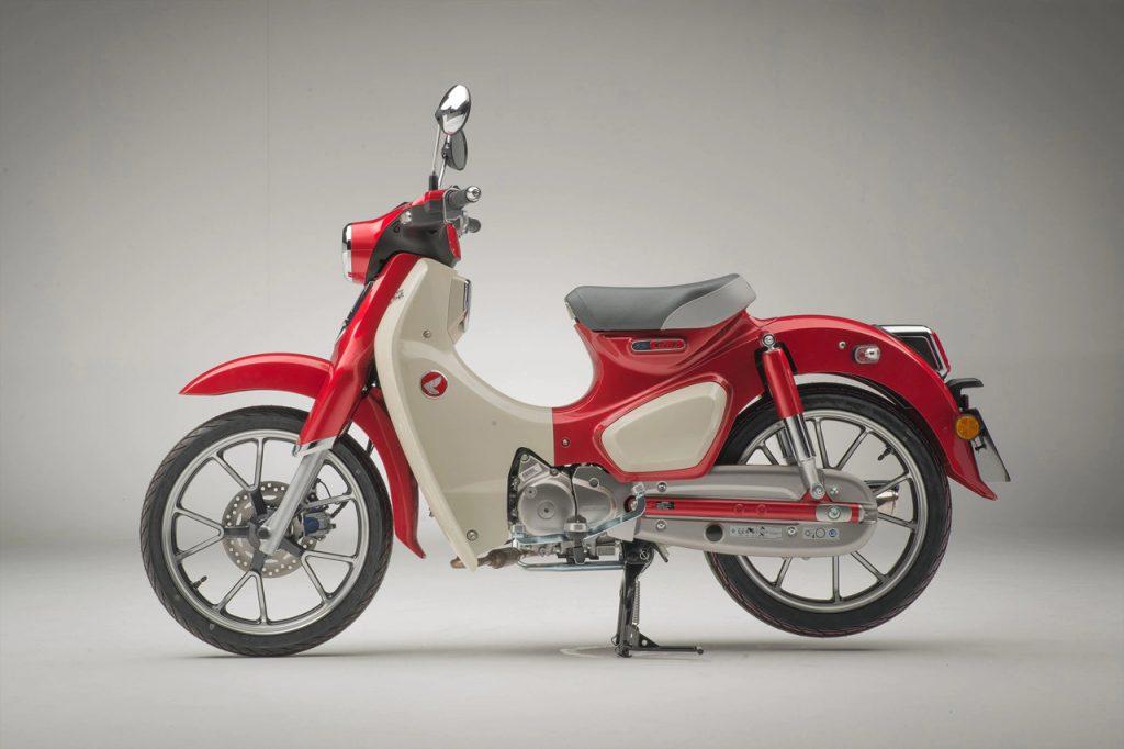 2020 Honda Super Cub