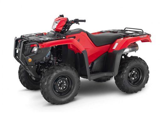 Honda TRX520FM6 ATV 2020 TRX520FM2