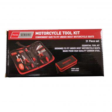Honda Motorcycle Tool Kit