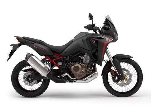 Honda CRF1100A ABS Africa Twin 2020 Black
