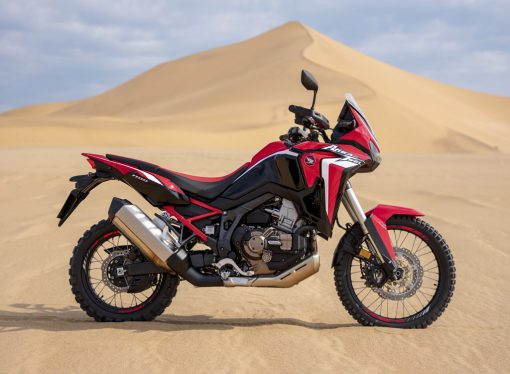Honda CRF1100A ABS Africa Twin 2020