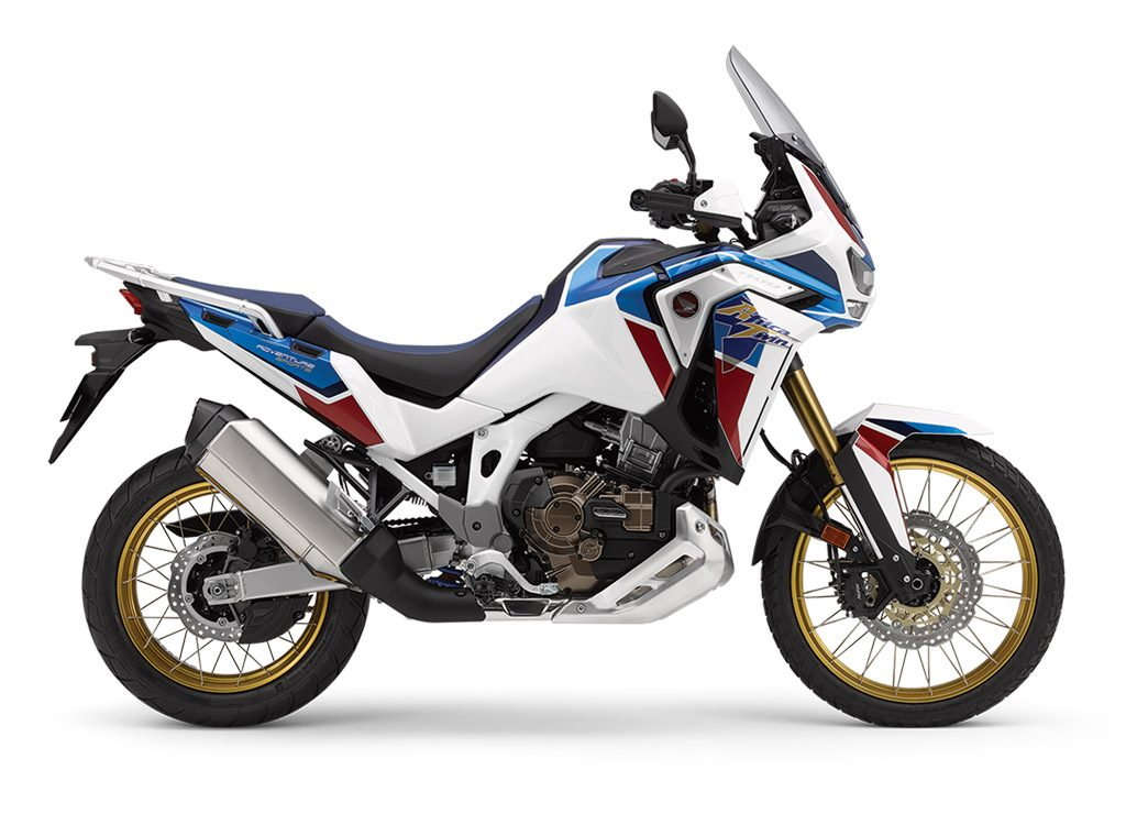 Honda CRF1100A2 ABS Africa Twin Adventure Sport 2020