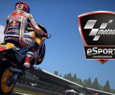 Marquez to Compete in Virtual MotoGP