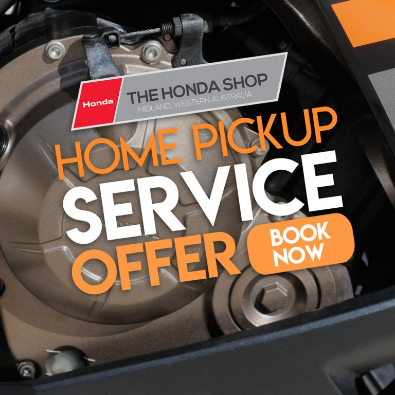 Home Pickup Service Offer