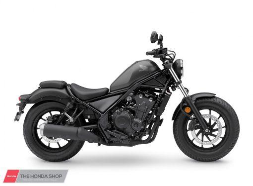 Honda CMX500 2020