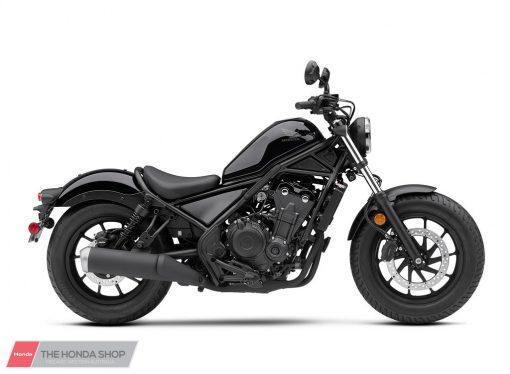 Honda CMX500 2020 black