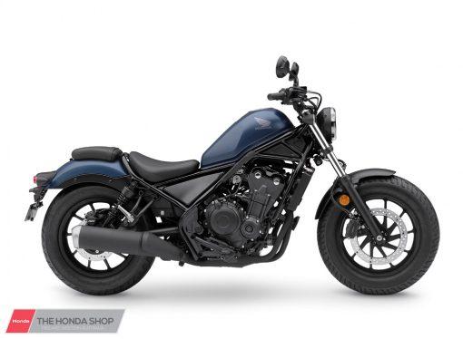 Honda CMX500 2020 denim