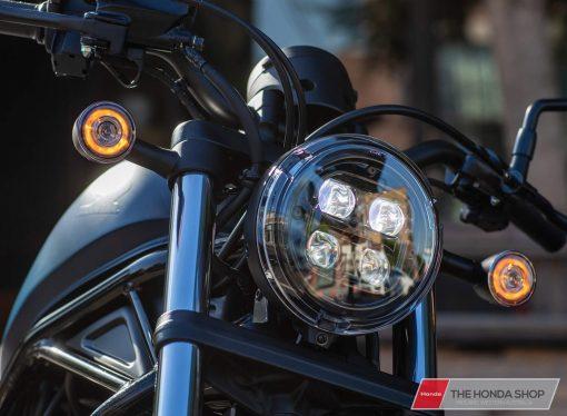 Honda CMX500 2020 headlight