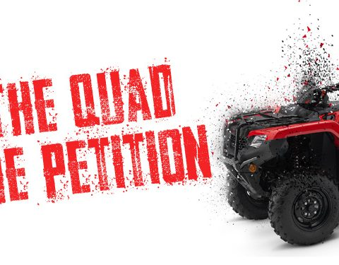 Save the Quad