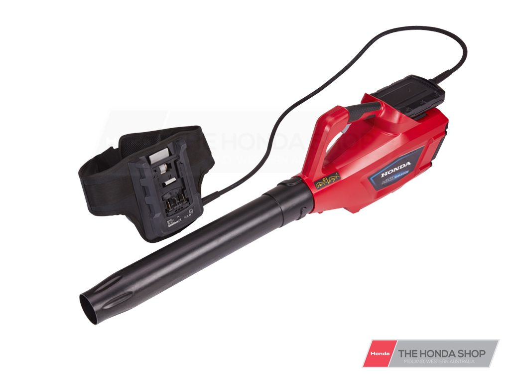 Honda HHB36 36V Battery Powered Blower
