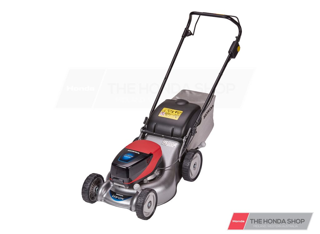Honda HRG416 36V Battery Powered Lawnmower