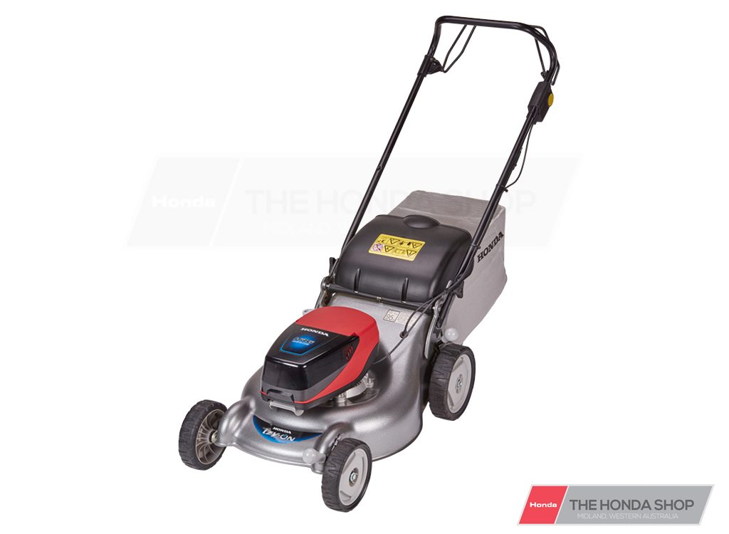 Honda HRG466 36V Battery Powered Lawnmower