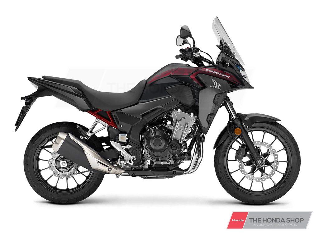 Honda CB500XA 2021