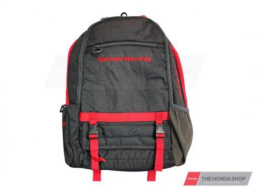 Honda Racing Backpack PART NO. L08BP017CR