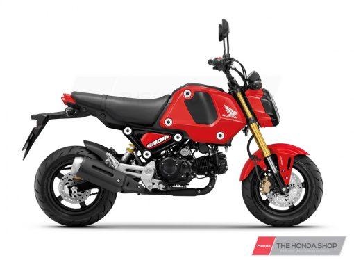 Honda Grom 2021 Perth WA