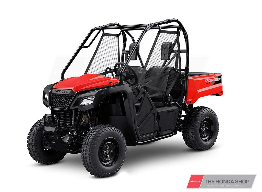 Honda Pioneer 520 2021 Perth WA