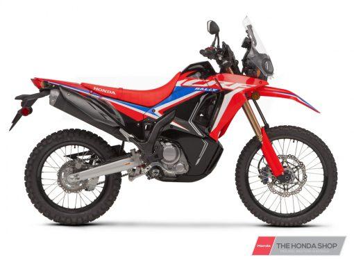 2021 Honda CRF300RLA RALLY Perth Western Australia