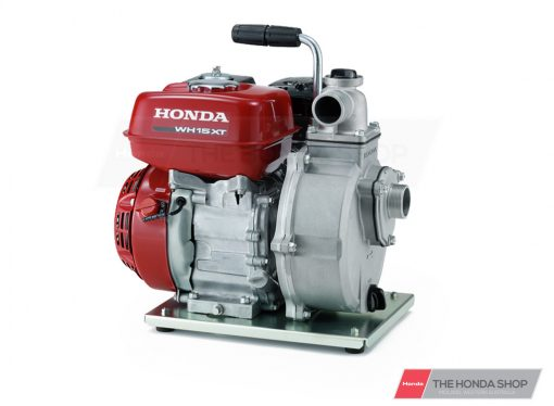 Honda WH15XT High Pressure Water Pump
