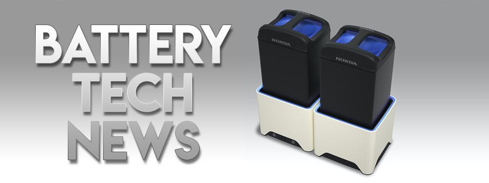 battery Tech News Banner