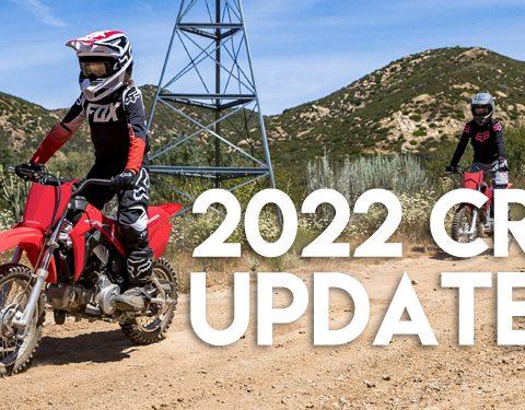 Honda CRF 2022 Range Pricing Perth WA near me