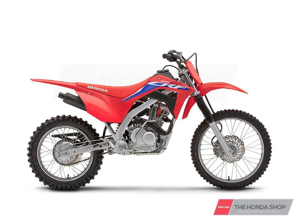 2022 Honda CRF125FB new price Perth