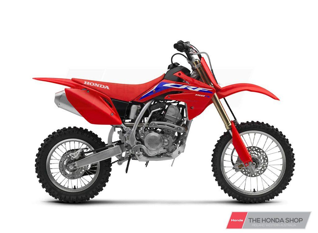 2022 Honda CRF150R new price Perth