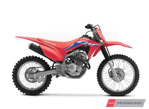 2022 Honda CRF250F new price Perth