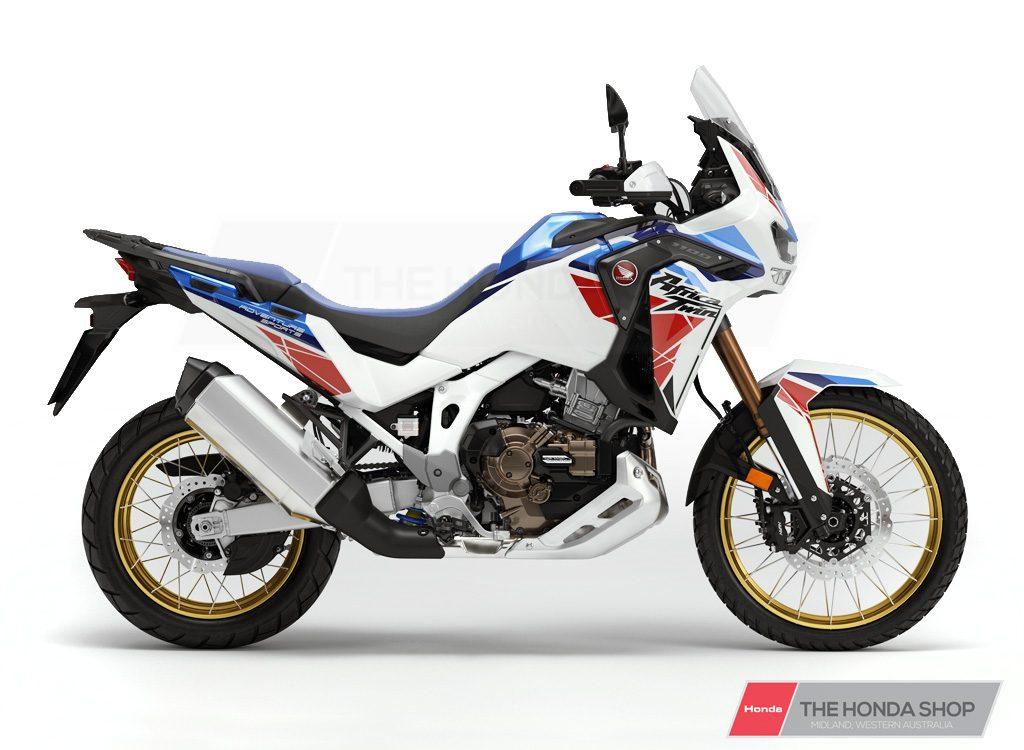 2022 Honda Africa Twin Adventure Sports DCT CRF1100D4