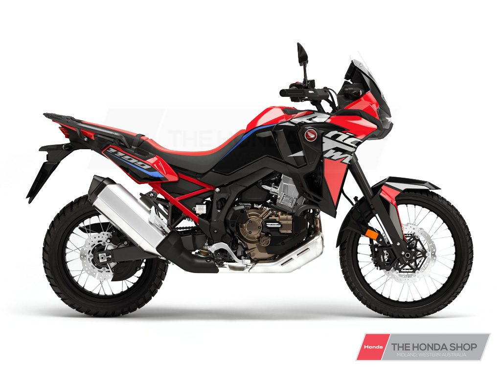 2022 Honda Africa Twin